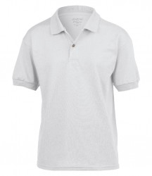 Image 8 of Gildan Kids DryBlend® Jersey Polo Shirt