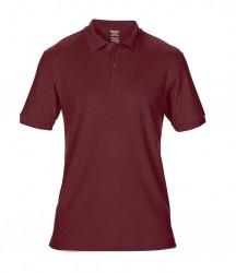 Image 3 of Gildan DryBlend® Double Piqué Polo Shirt