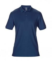 Image 4 of Gildan DryBlend® Double Piqué Polo Shirt