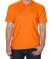 Image 10 of Gildan DryBlend® Double Piqué Polo Shirt