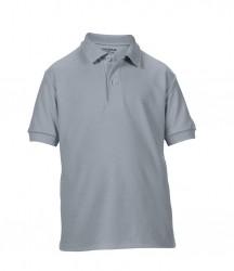 Image 3 of Gildan Kids DryBlend® Double Piqué Polo Shirt