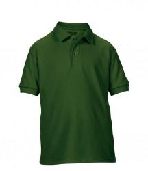 Image 5 of Gildan Kids DryBlend® Double Piqué Polo Shirt