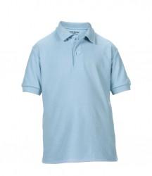 Image 6 of Gildan Kids DryBlend® Double Piqué Polo Shirt