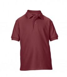 Image 7 of Gildan Kids DryBlend® Double Piqué Polo Shirt