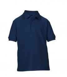 Image 8 of Gildan Kids DryBlend® Double Piqué Polo Shirt