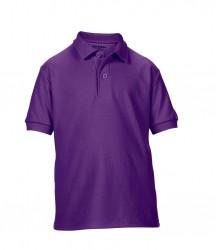 Image 9 of Gildan Kids DryBlend® Double Piqué Polo Shirt