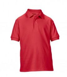 Image 10 of Gildan Kids DryBlend® Double Piqué Polo Shirt