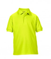 Image 13 of Gildan Kids DryBlend® Double Piqué Polo Shirt