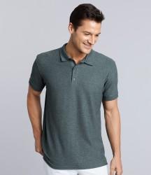 Gildan Premium Cotton® Double Piqué Polo Shirt image