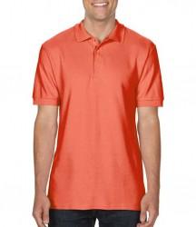 Image 21 of Gildan Premium Cotton® Double Piqué Polo Shirt