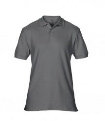 Image 25 of Gildan Premium Cotton® Double Piqué Polo Shirt
