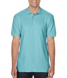 Image 27 of Gildan Premium Cotton® Double Piqué Polo Shirt