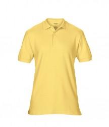 Image 4 of Gildan Premium Cotton® Double Piqué Polo Shirt