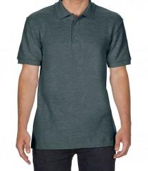 Image 5 of Gildan Premium Cotton® Double Piqué Polo Shirt