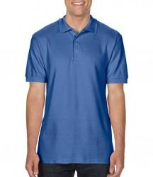 Image 6 of Gildan Premium Cotton® Double Piqué Polo Shirt