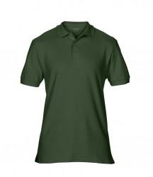 Image 7 of Gildan Premium Cotton® Double Piqué Polo Shirt