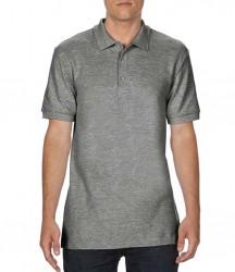 Image 8 of Gildan Premium Cotton® Double Piqué Polo Shirt