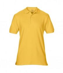 Image 9 of Gildan Premium Cotton® Double Piqué Polo Shirt