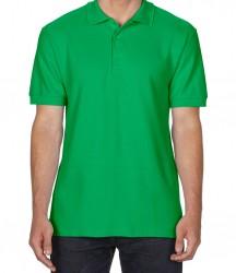 Image 11 of Gildan Premium Cotton® Double Piqué Polo Shirt