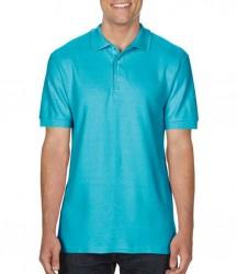 Image 13 of Gildan Premium Cotton® Double Piqué Polo Shirt