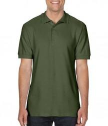 Image 17 of Gildan Premium Cotton® Double Piqué Polo Shirt
