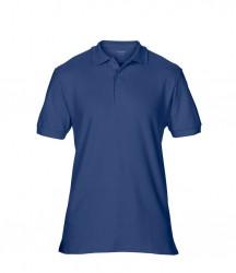 Image 18 of Gildan Premium Cotton® Double Piqué Polo Shirt
