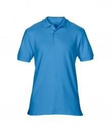 Image 28 of Gildan Premium Cotton® Double Piqué Polo Shirt