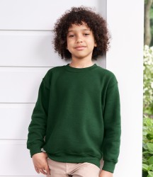 Gildan Kids Heavy Blend™ Drop Shoulder Sweatshirt image