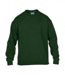 Image 4 of Gildan Kids Heavy Blend™ Drop Shoulder Sweatshirt