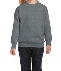 Image 6 of Gildan Kids Heavy Blend™ Drop Shoulder Sweatshirt