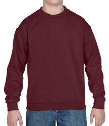 Image 7 of Gildan Kids Heavy Blend™ Drop Shoulder Sweatshirt