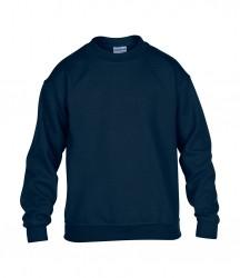 Image 8 of Gildan Kids Heavy Blend™ Drop Shoulder Sweatshirt