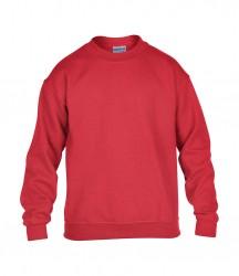 Image 9 of Gildan Kids Heavy Blend™ Drop Shoulder Sweatshirt