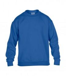 Image 10 of Gildan Kids Heavy Blend™ Drop Shoulder Sweatshirt
