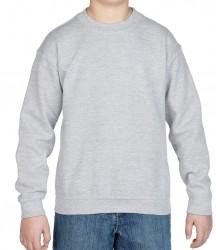 Image 11 of Gildan Kids Heavy Blend™ Drop Shoulder Sweatshirt