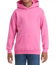 Image 11 of Gildan Kids Heavy Blend™ Hooded Sweatshirt