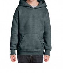 Image 20 of Gildan Kids Heavy Blend™ Hooded Sweatshirt