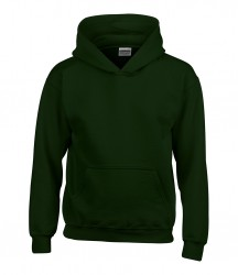 Image 19 of Gildan Kids Heavy Blend™ Hooded Sweatshirt