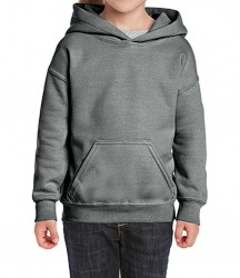 Image 18 of Gildan Kids Heavy Blend™ Hooded Sweatshirt