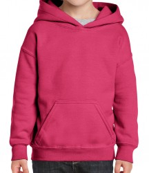 Image 23 of Gildan Kids Heavy Blend™ Hooded Sweatshirt