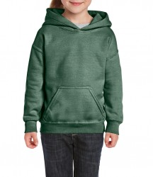 Image 15 of Gildan Kids Heavy Blend™ Hooded Sweatshirt