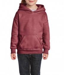 Image 13 of Gildan Kids Heavy Blend™ Hooded Sweatshirt
