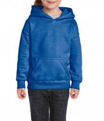Image 11 of Gildan Kids Heavy Blend™ Hooded Sweatshirt