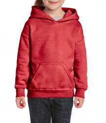 Image 9 of Gildan Kids Heavy Blend™ Hooded Sweatshirt
