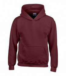 Image 5 of Gildan Kids Heavy Blend™ Hooded Sweatshirt