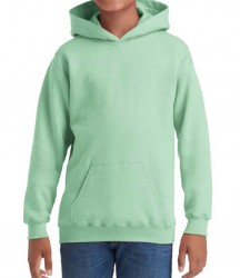 Image 2 of Gildan Kids Heavy Blend™ Hooded Sweatshirt