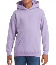 Image 4 of Gildan Kids Heavy Blend™ Hooded Sweatshirt