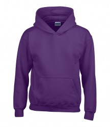 Image 6 of Gildan Kids Heavy Blend™ Hooded Sweatshirt