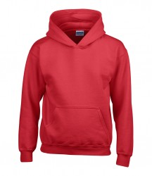 Image 8 of Gildan Kids Heavy Blend™ Hooded Sweatshirt