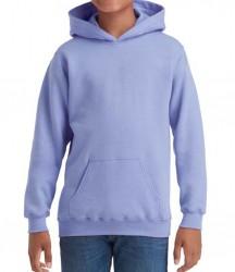 Image 9 of Gildan Kids Heavy Blend™ Hooded Sweatshirt